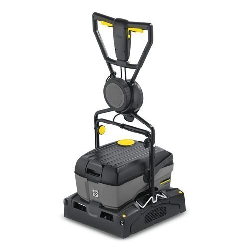 Karcher BR40/10C New MAINS Powered Scrubber Dryer