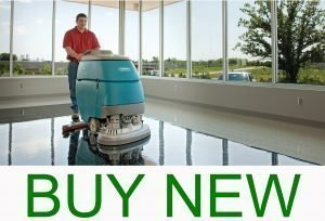 Buy new industrial cleaning machines. For sale