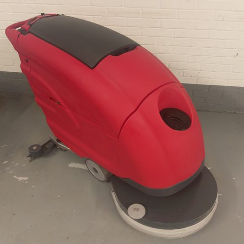 Comac Simpla Refurbished Battery Powered Scrubber Dryer