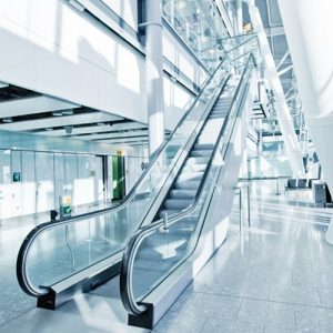 Rent Escalator Cleaners For Hire
