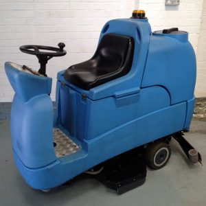 Fimap Magna 83 Ride-on Scrubber Dryer