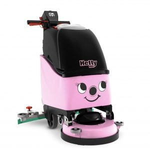 Numatic Hetty HBG3045 New Battery Scrubber Dryer
