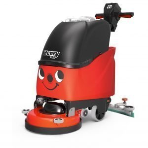 Numatic HGB3045 New Battery Scrubber Dryer