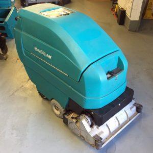 Tennant 5400 Refurbished Battery Scrubber Dryer