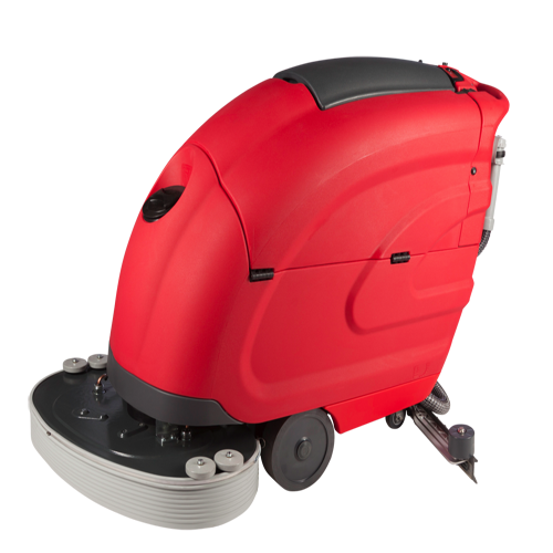 Comac Media 65BT Refurbished Battery Scrubber Dryer