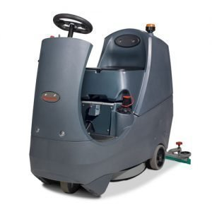 Numatic CRG8055 New Ride On Scrubber Dryer