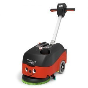 Numatic HTB1840 New Battery Scrubber Dryer