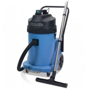 Numatic WV900 wet and dry vacuum cleaner