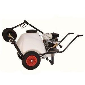 Honda Petrol Pressure Washer Bowser