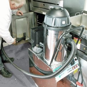 Steam Clean Systems SC3000 Refurbished