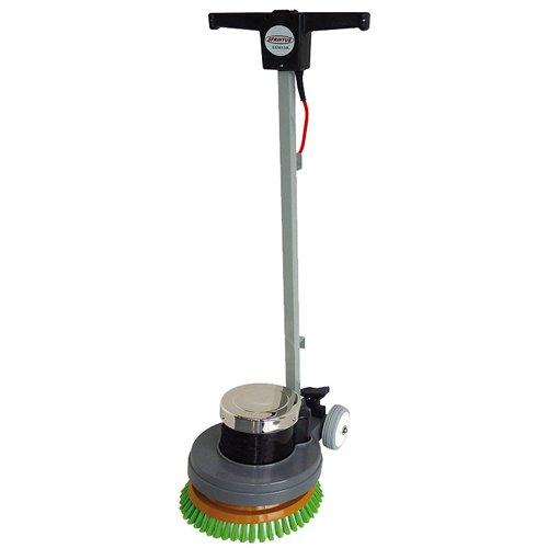 Soft Brush for Single Disc Machine Sprintus Em 17 R Carpeted Floor Brush
