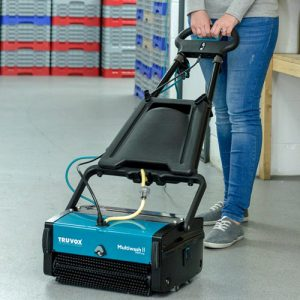 Truvox MW340 Pump 2019 floor scrubber dryer