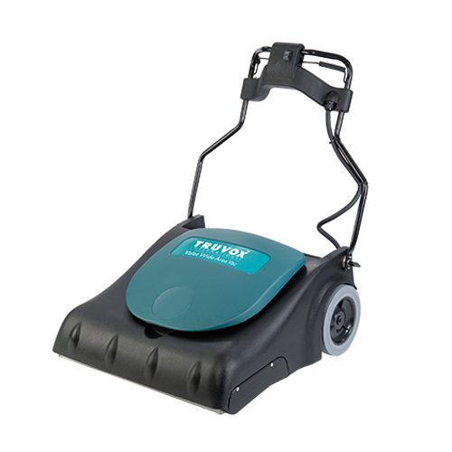 New Truvox Wide Area Vacuum Cleaner