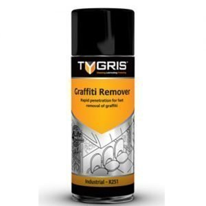 Tygris graffiti remover Spray