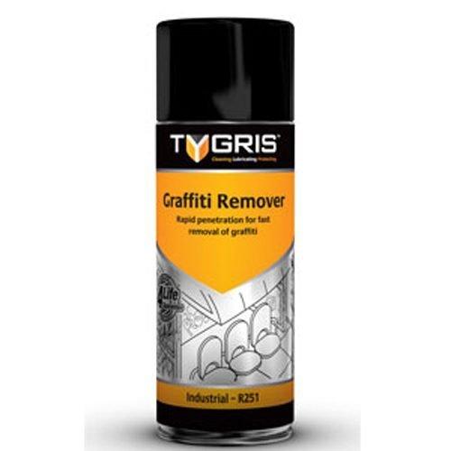 Tygris graffiti remover Spray