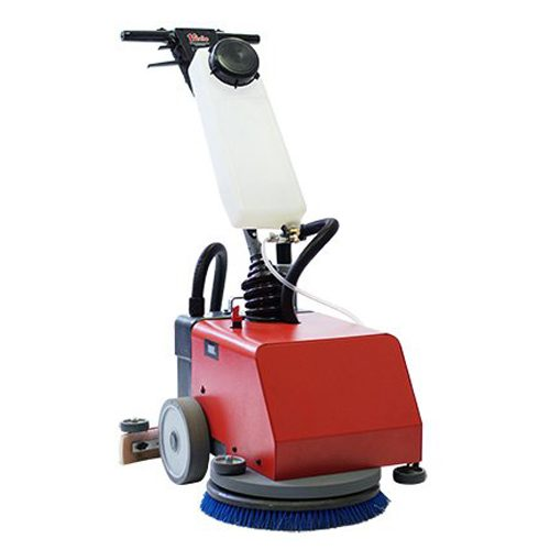 Victor SD7R New Battery Scrubber Dryer
