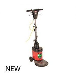Victor Sprite 300 compact floor buffer/scrubber/polisher available to hire or buy new, used or refurbished. This machine is ideal for scrubbing and polishing small floor areas such as toilets, changing rooms, private homes etc.