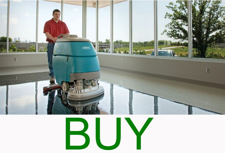 Buy Industrial Cleaning Machines For Sale