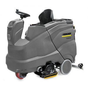 Karcher B150R D90 Refurbished Ride On Battery Scrubber Dryer