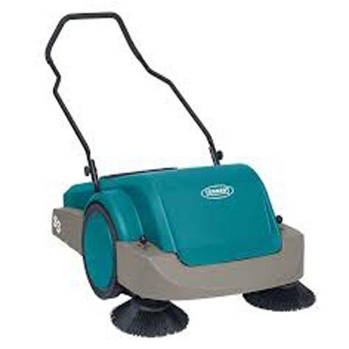 Tennant S3 New Manual Push Along Sweeper