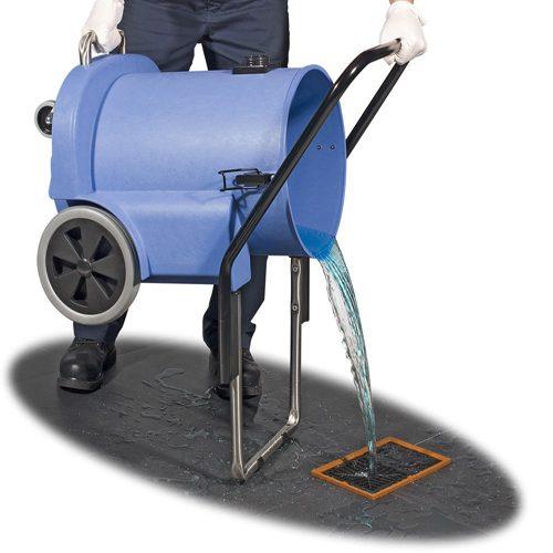 Numatic WV900-2 New Wet Vacuum Cleaner